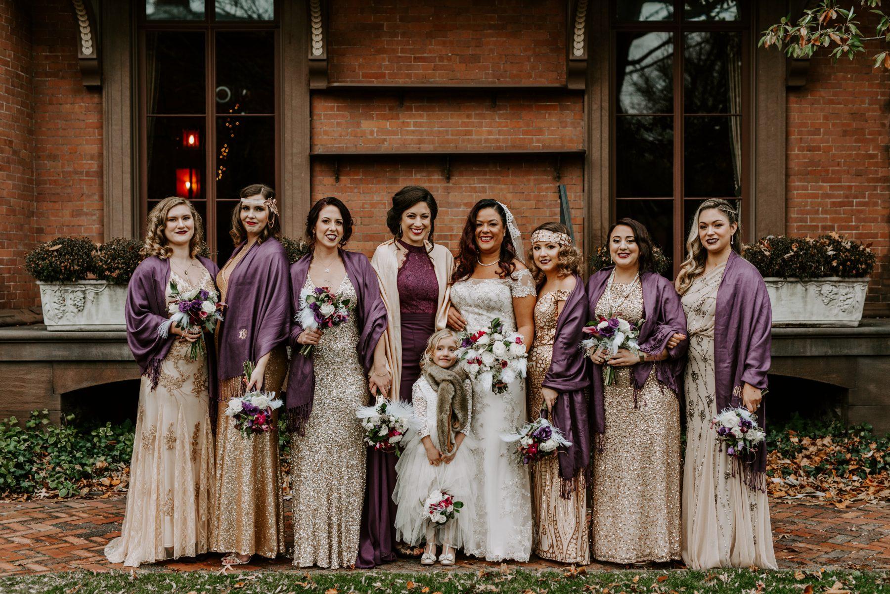 Providence G Providence Wedding Michaela and PJ Blueflash Photography 11