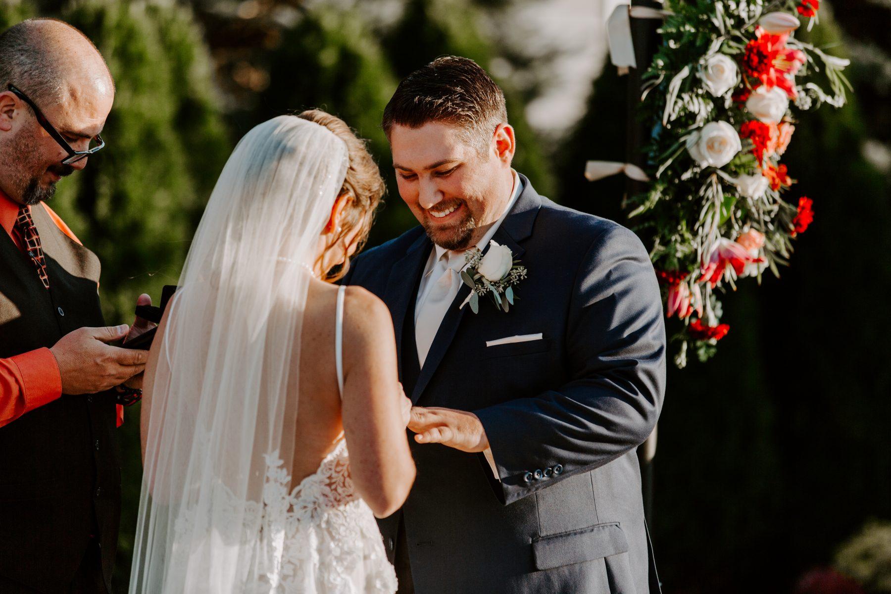 The Villa Bridgewater Wedding Jess and Nick Blueflash Photography 12