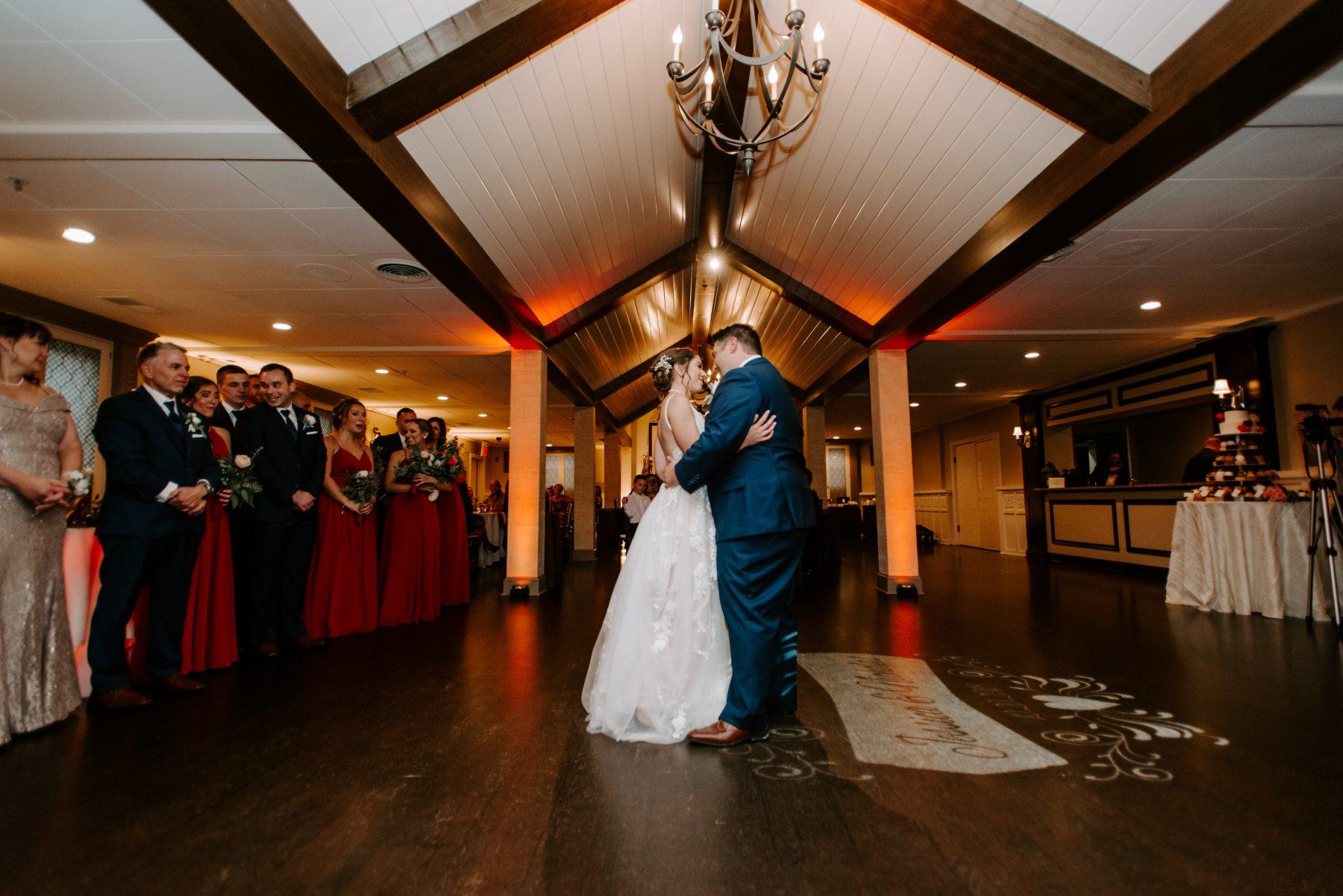 The Villa Bridgewater Wedding Jess and Nick Blueflash Photography 20