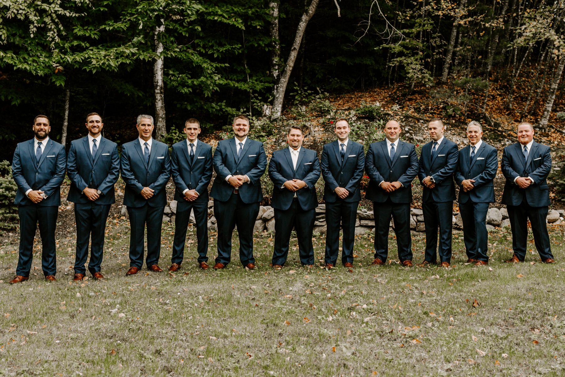 The Villa Bridgewater Wedding Jess and Nick Blueflash Photography 4