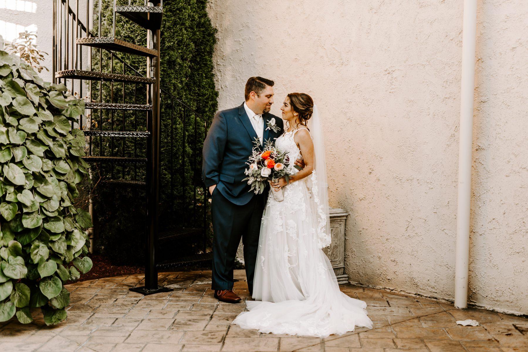 The Villa Bridgewater Wedding Jess and Nick Blueflash Photography 8
