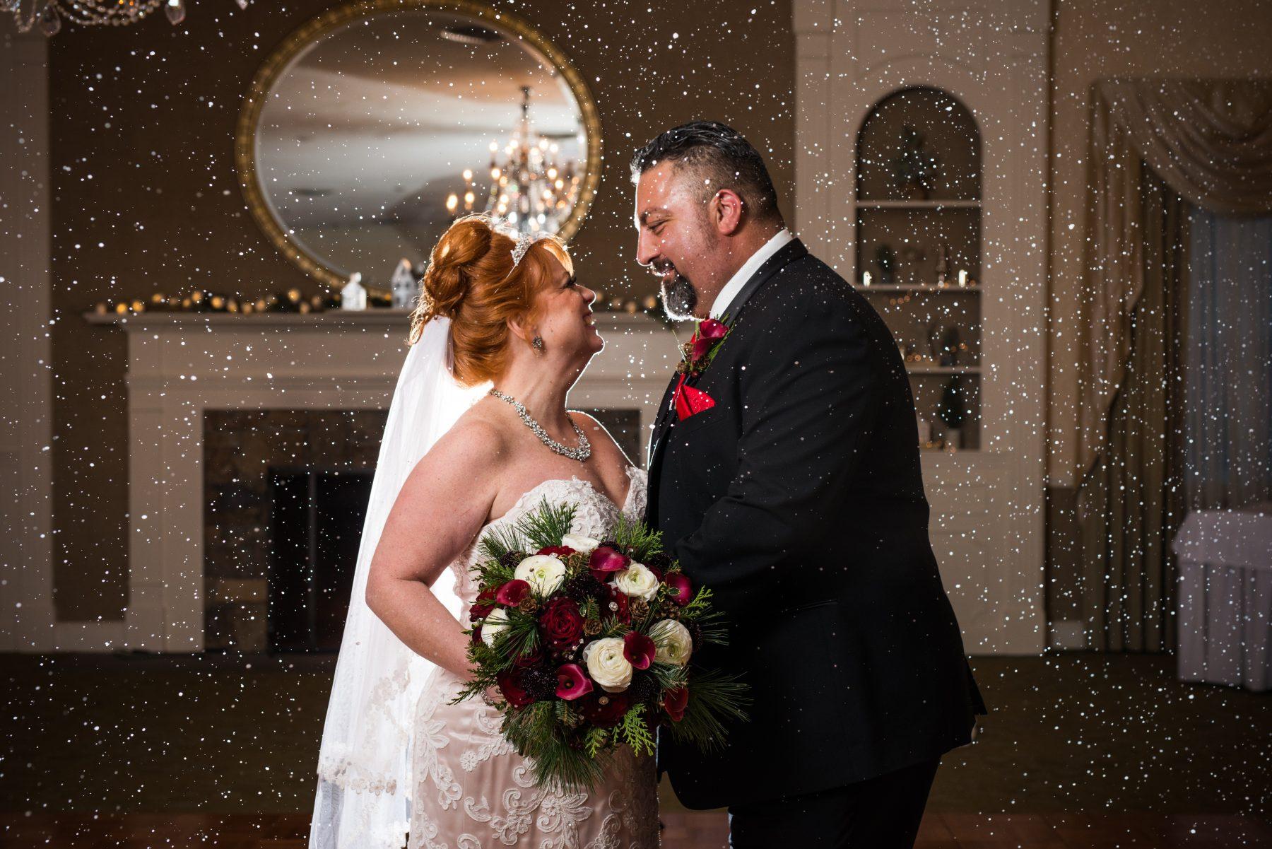 Wannamoisett Country Club Rumford Wedding Jennifer and Antonio Blueflash Photography 18