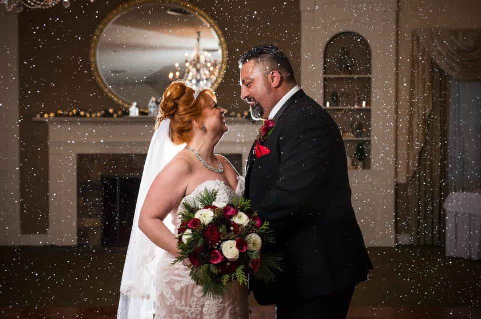 Jennifer and Antonio | Wannamoisett Country Club Wedding