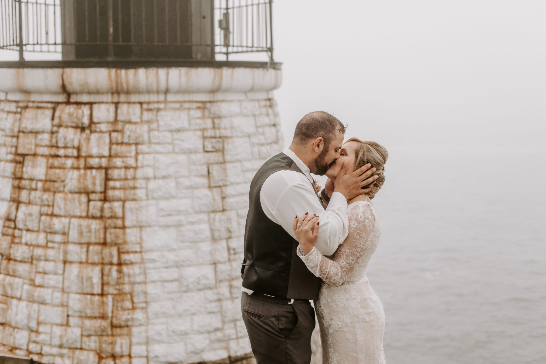 Castle Hill Newport Elopement Lorrie and Ed Blueflash Photography 18
