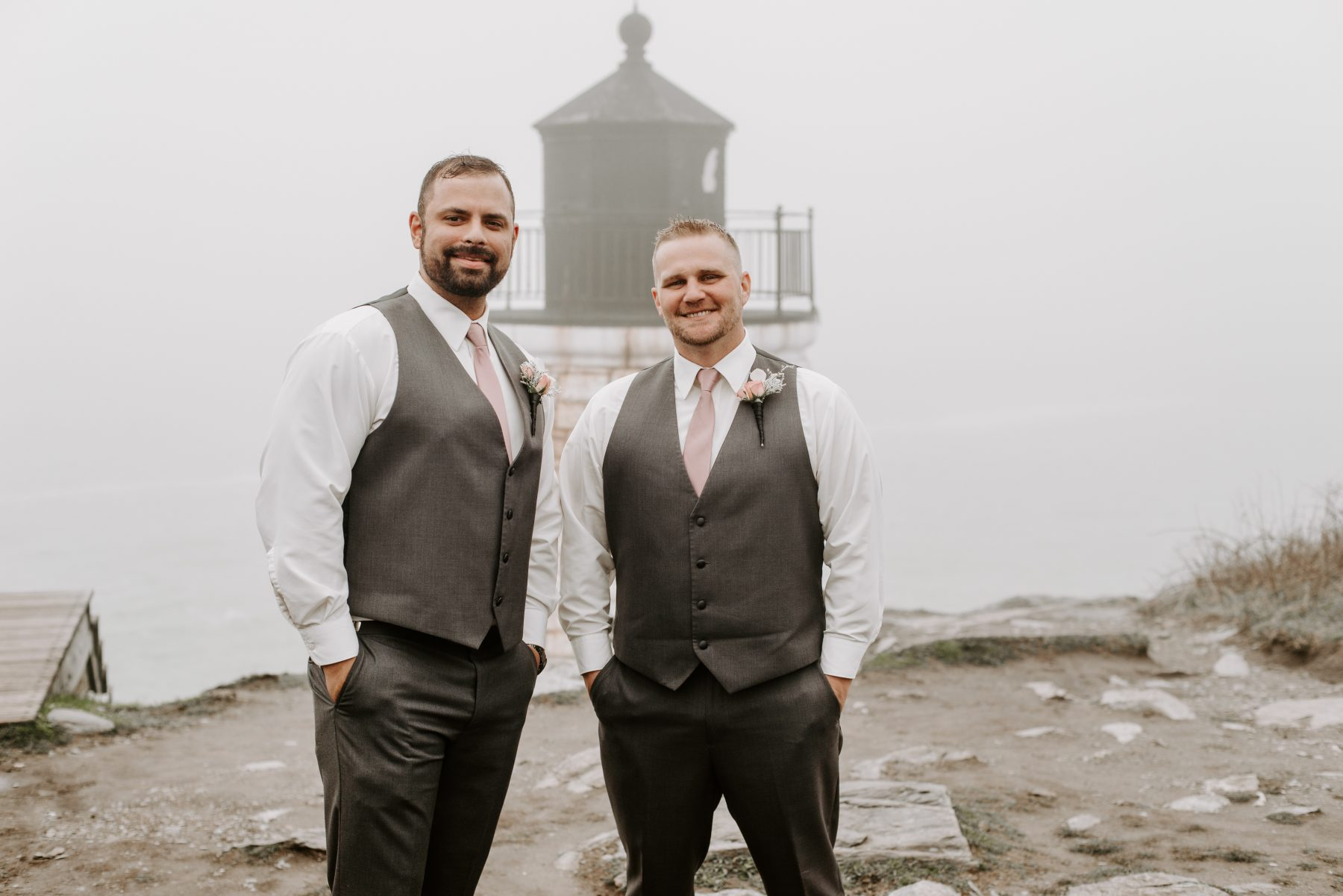 Castle Hill Newport Elopement Lorrie and Ed Blueflash Photography 22
