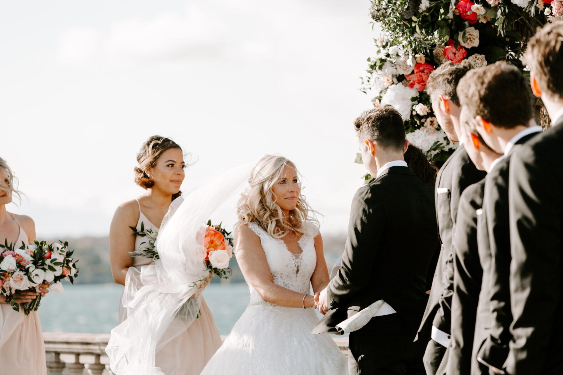 Castle Hill Newport Wedding Liz and Rob Blueflash Photography 17
