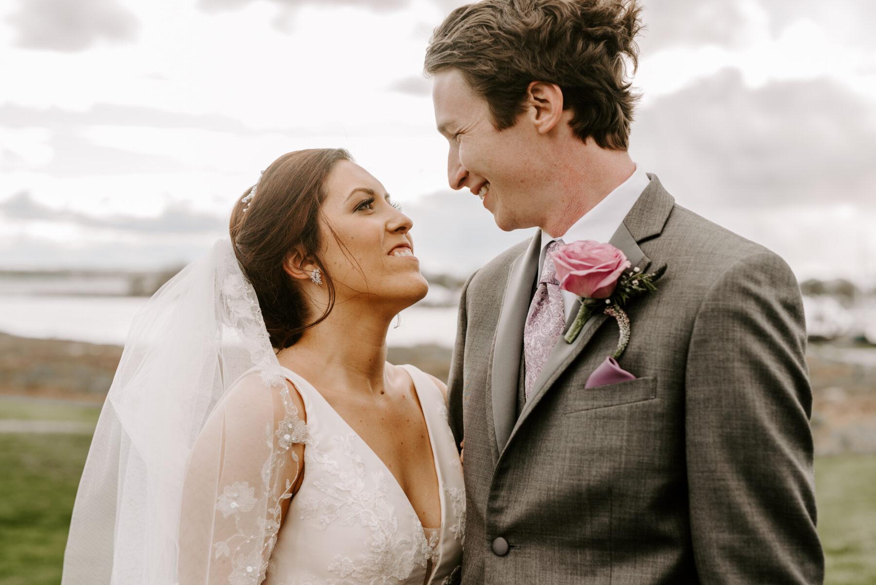 Harbor Lights Warwick Wedding Erin and Matt Blueflash Photography 15