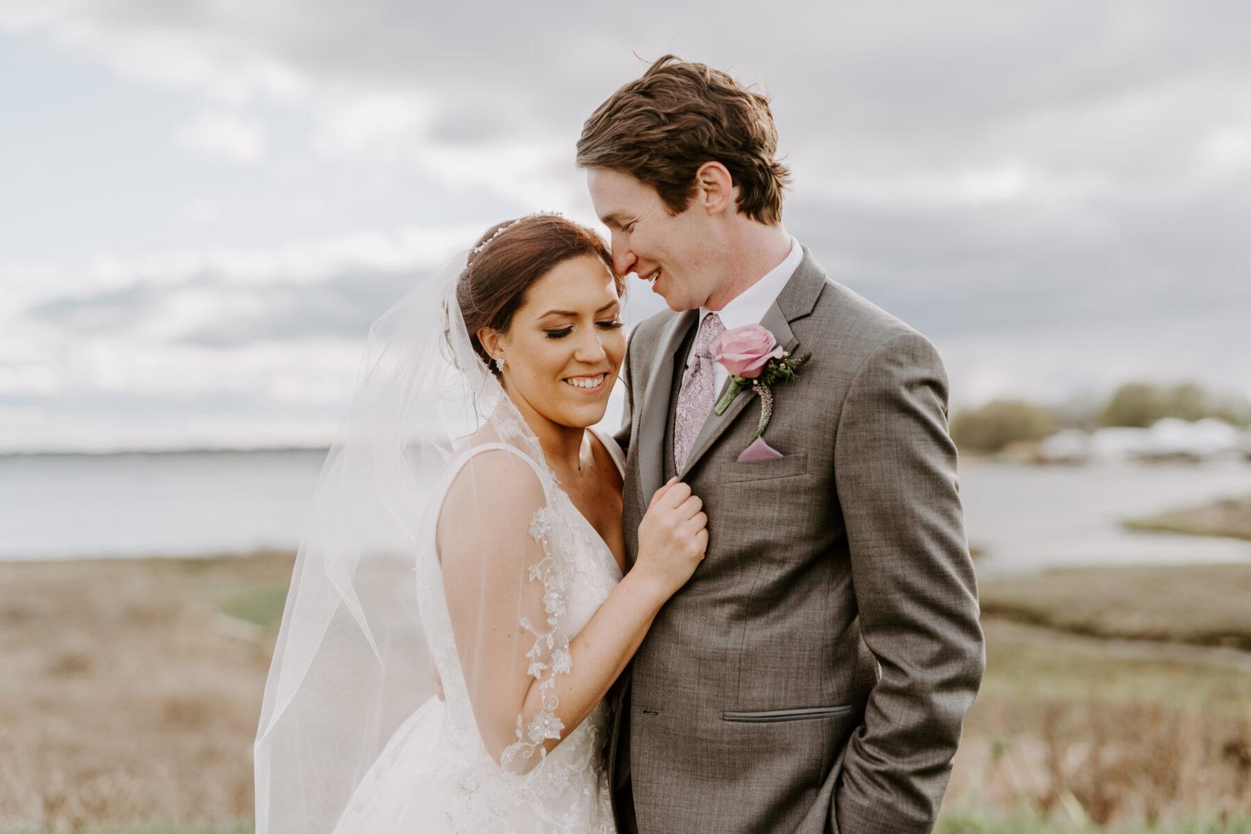 Harbor Lights Warwick Wedding Erin and Matt Blueflash Photography 22
