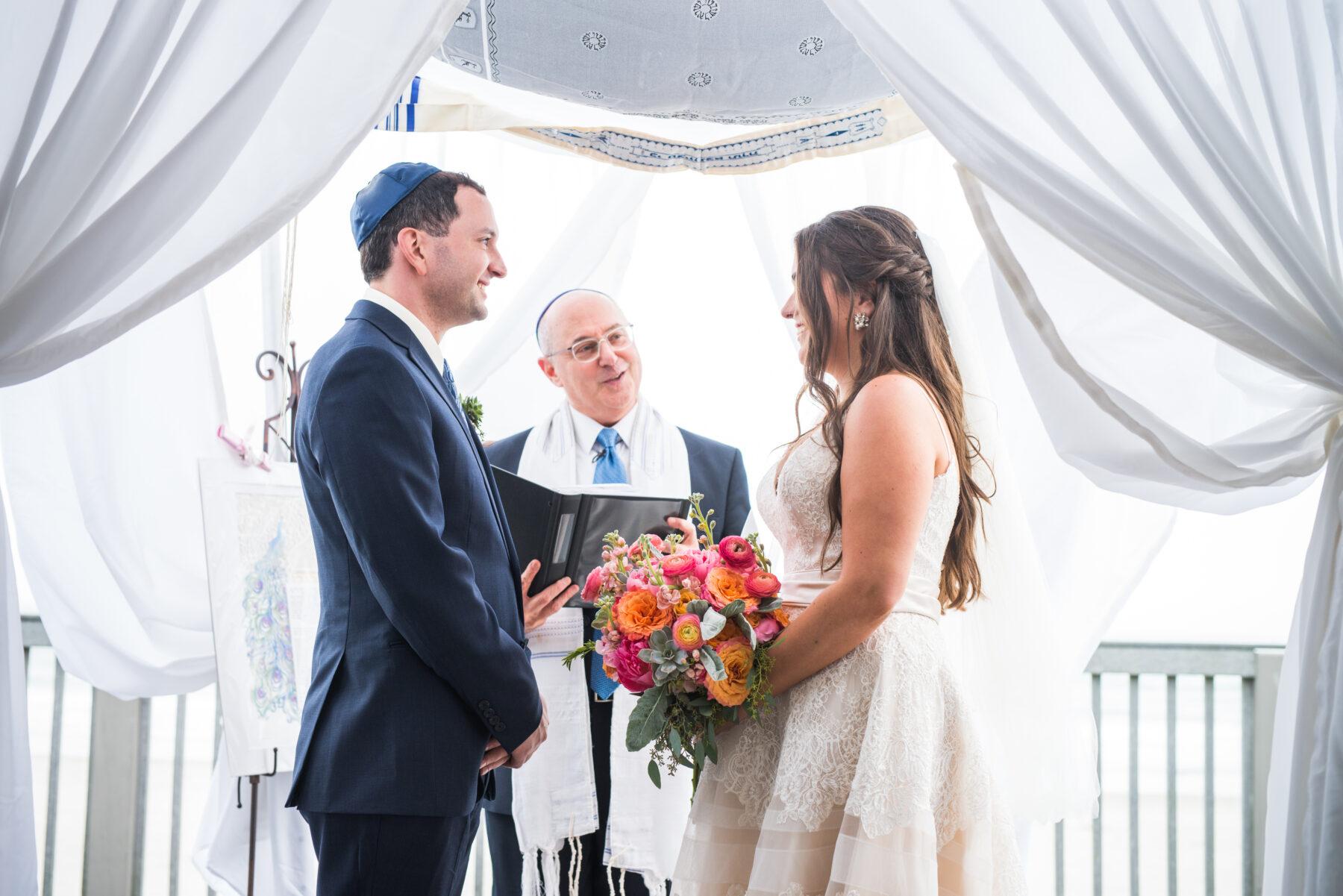North Beach Club House Wedding Shannon and Brian Blueflash Photography 16