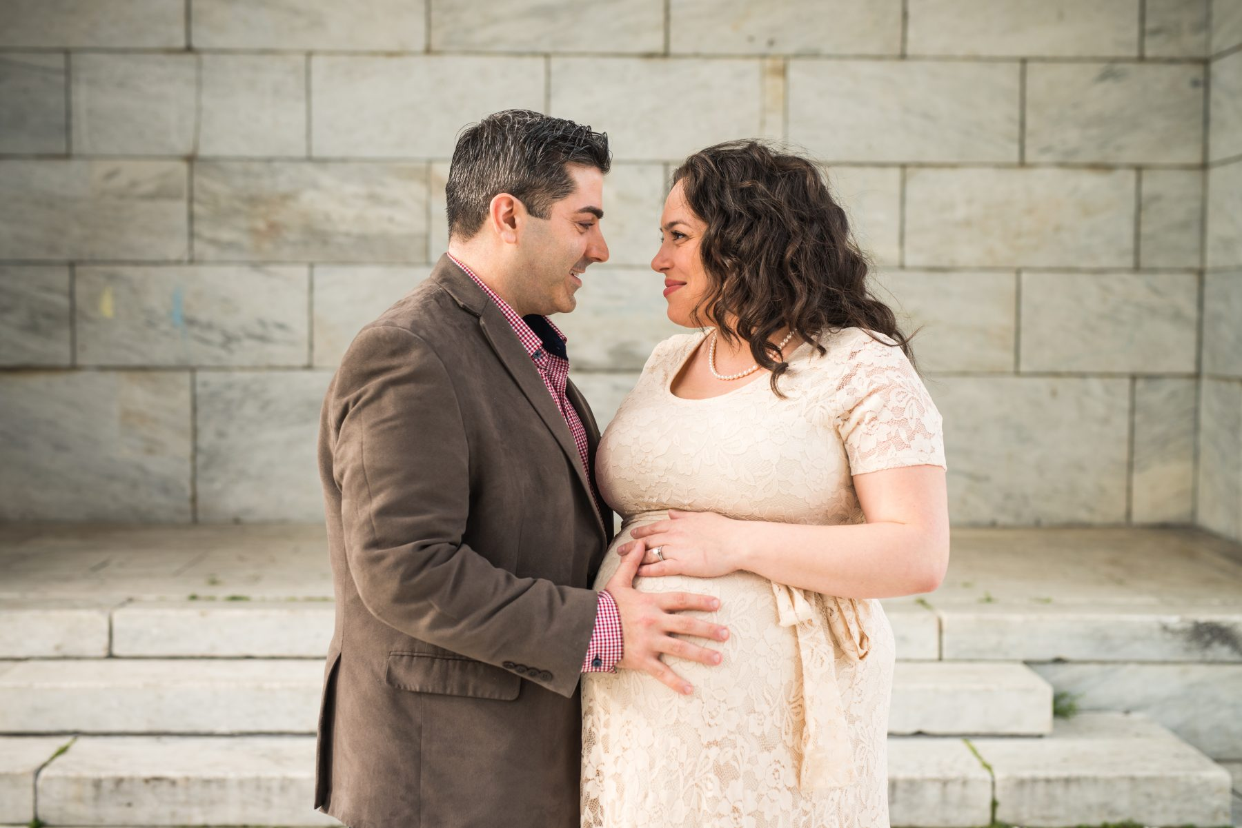 Roger Williams Providence Maternity Marissa and Mike Blueflash Photography 4
