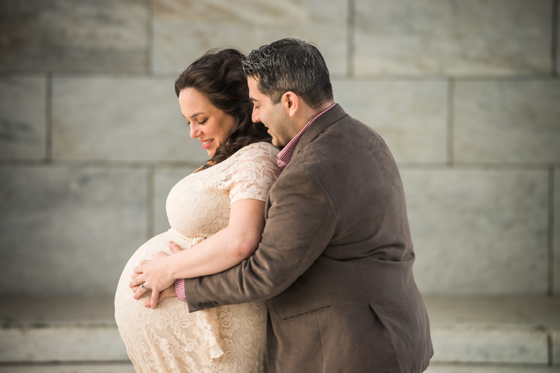 Roger Williams Providence Maternity Marissa and Mike Blueflash Photography 5