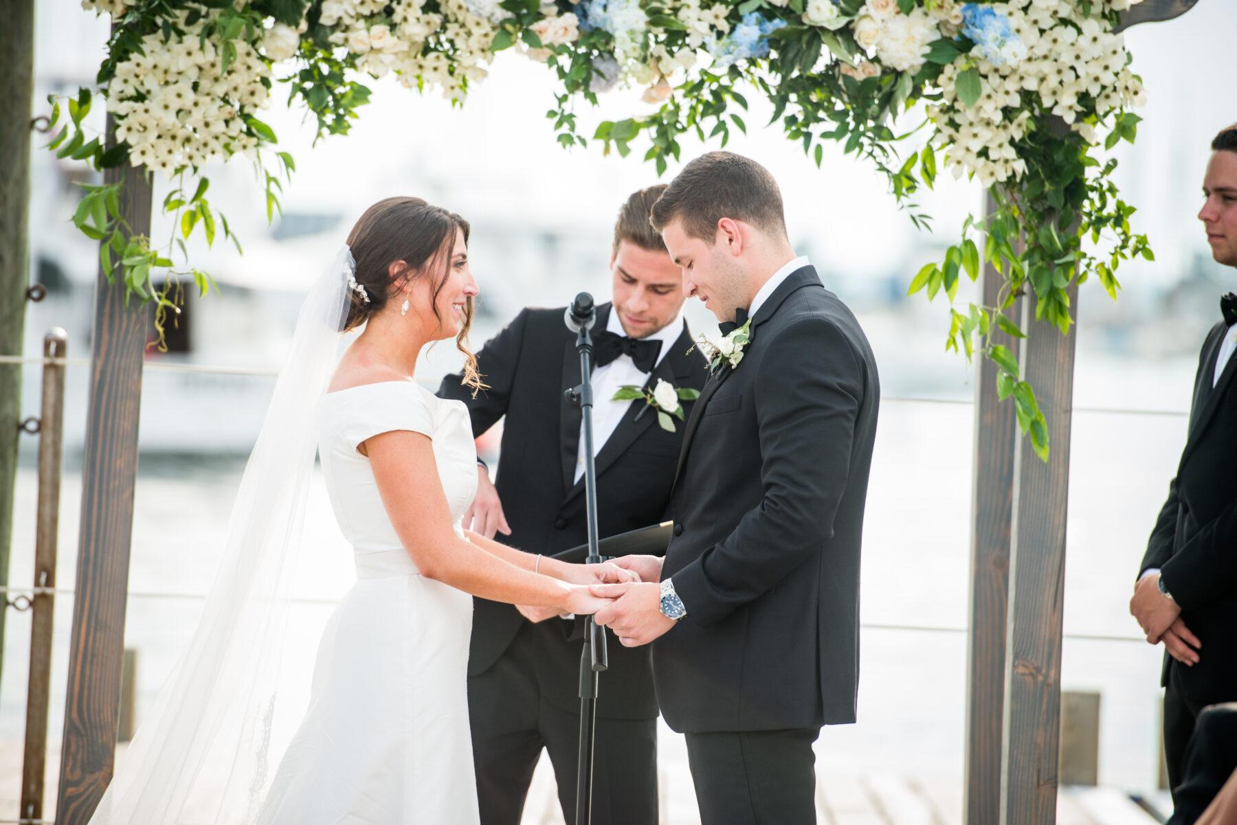 Bohlin Newport Wedding Kara and Tim Blueflash Photography 18