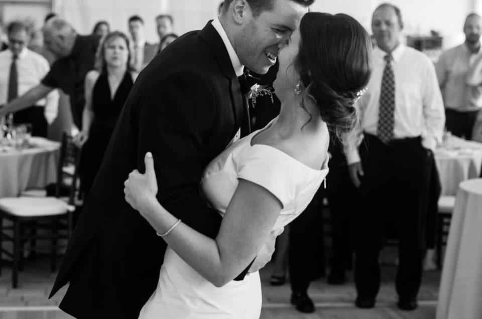 Kara and Tim | Bohlin Newport Wedding