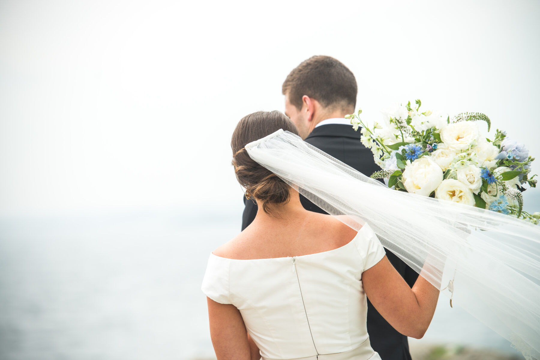 Bohlin Newport Wedding Kara and Tim Blueflash Photography 3