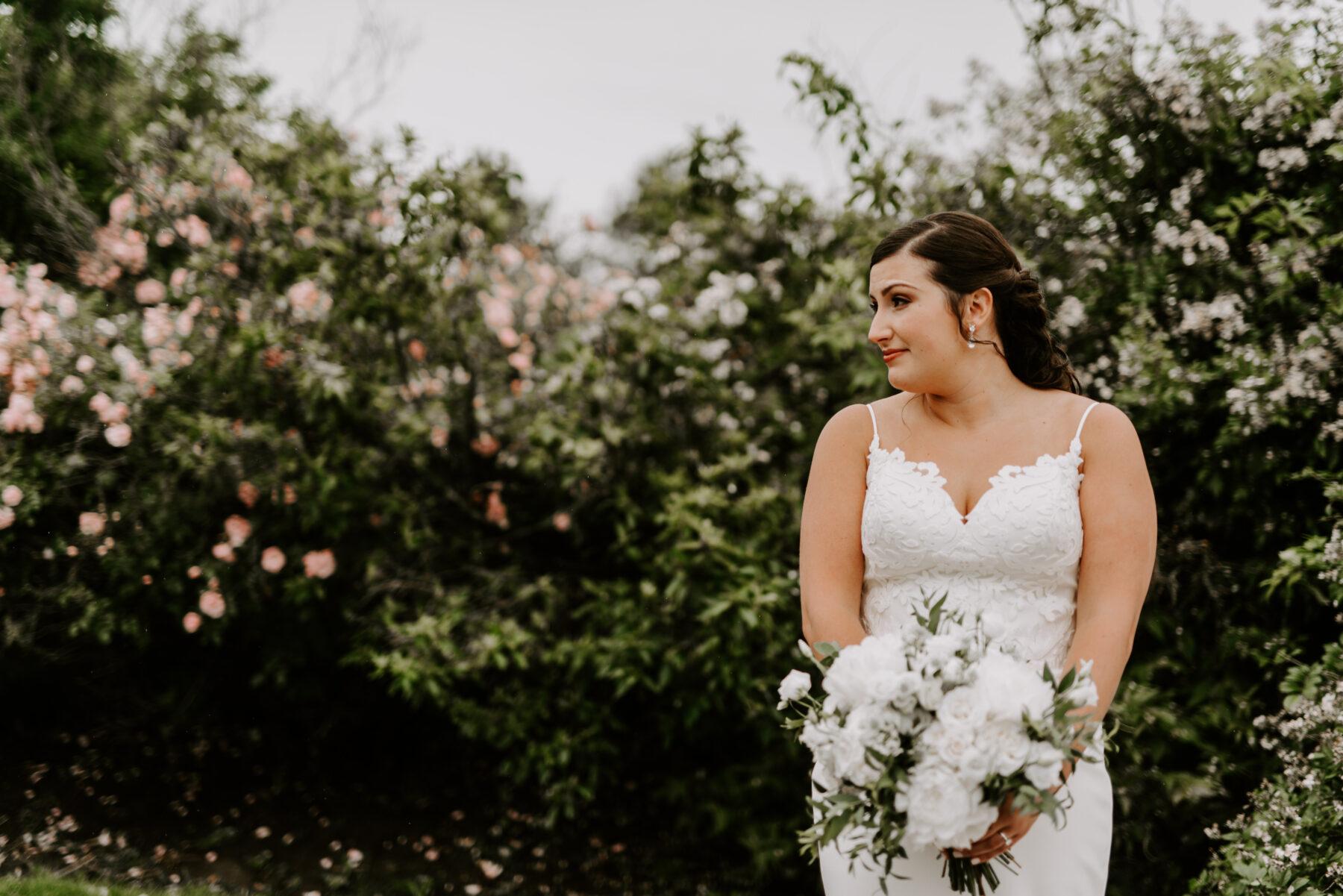 Bohlin Newport Wedding Lisa and Keith Blueflash Photography 1