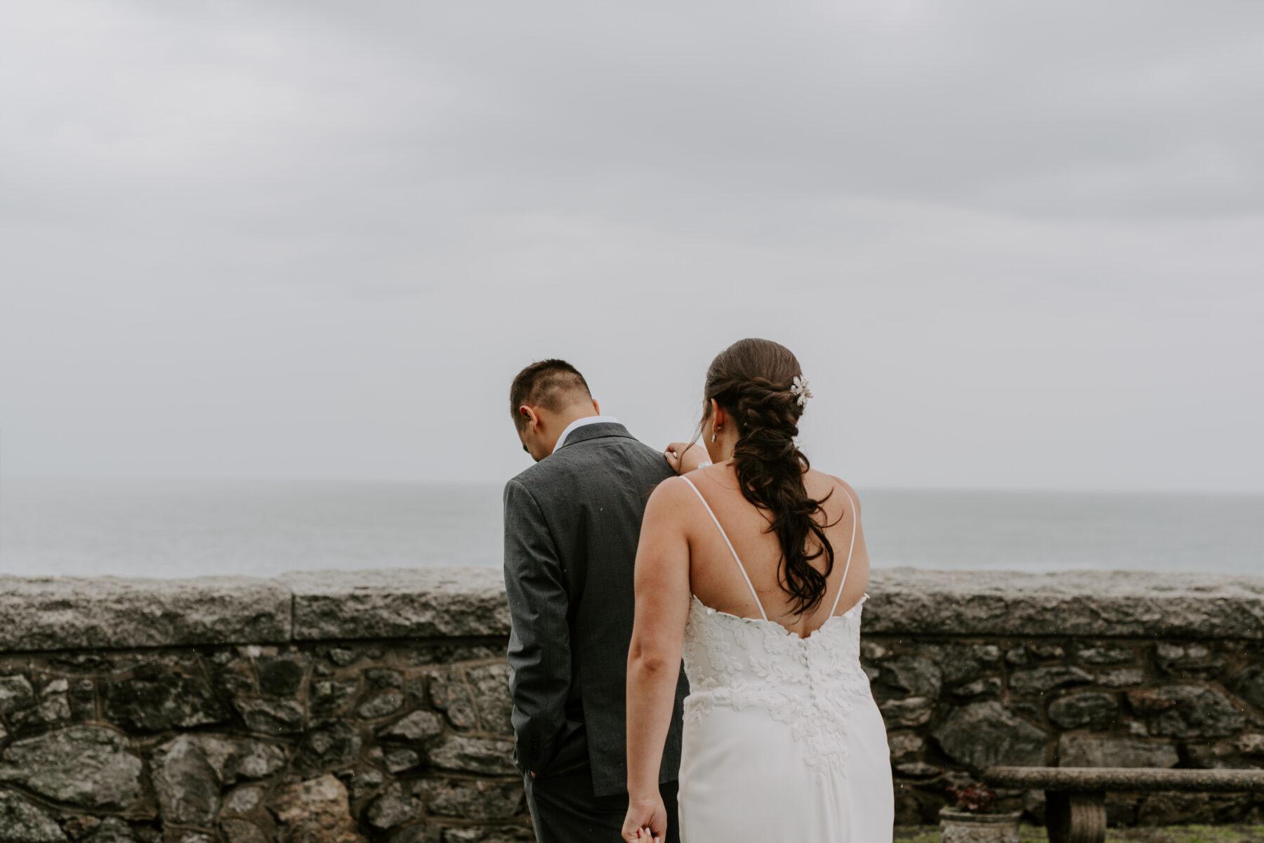 Bohlin Newport Wedding Lisa and Keith Blueflash Photography 2