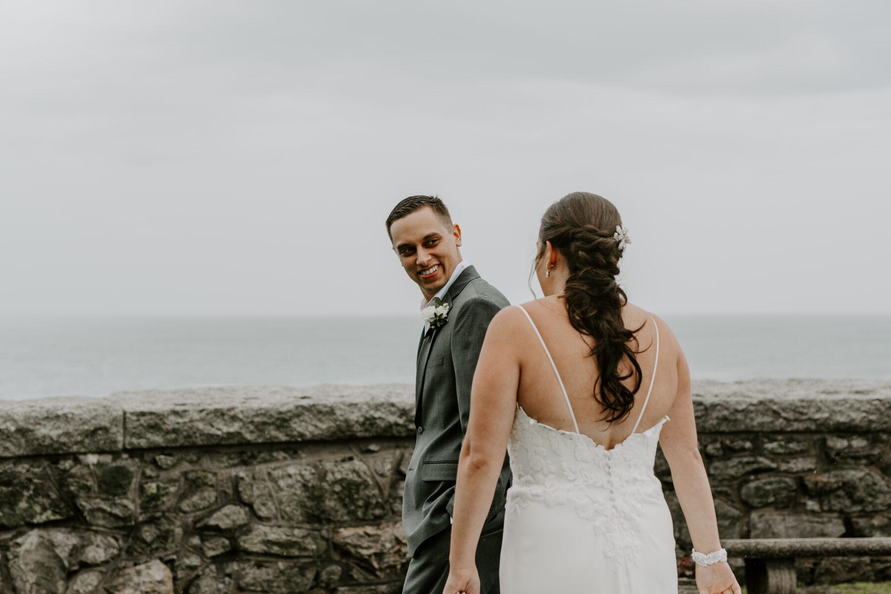Bohlin Newport Wedding Lisa and Keith Blueflash Photography 3