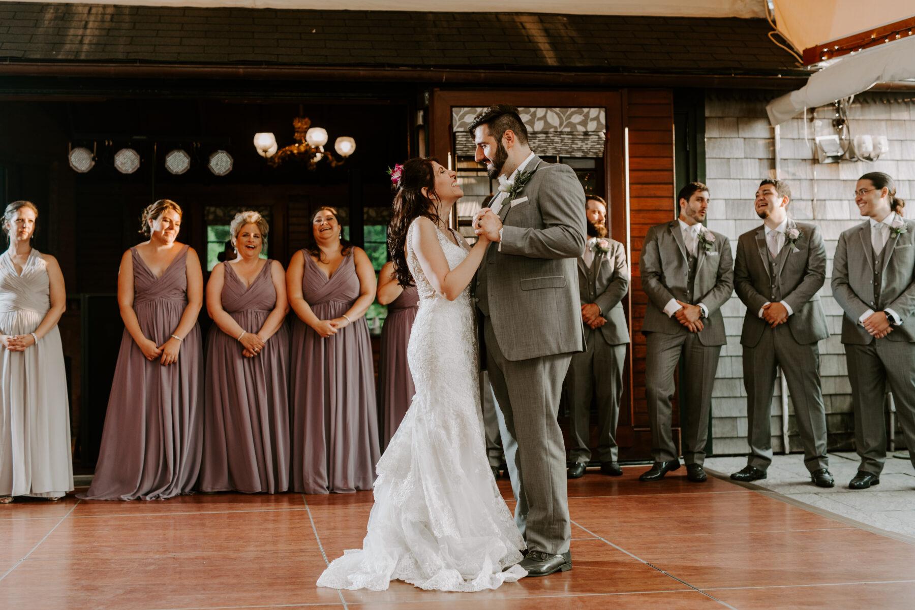 Castle Hill Newport Wedding Liz and Mike Blueflash Photography 1