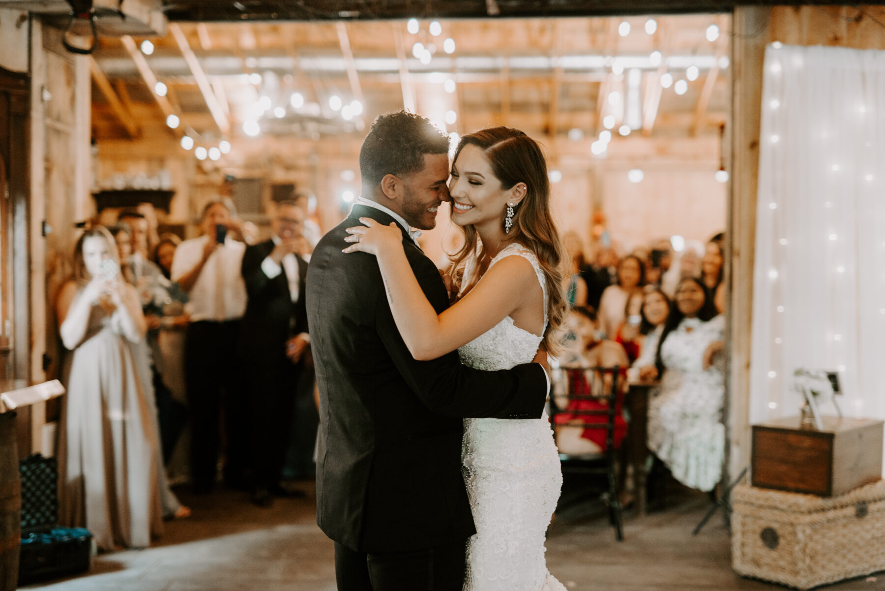 Five Bridge Inn Rehoboth Wedding Katie and Enrique Blueflash Photography 3