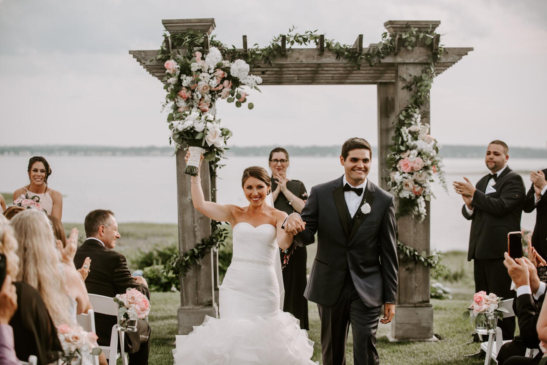 Harbor Lights Warwick Wedding Katherine and Chris Blueflash Photography 18