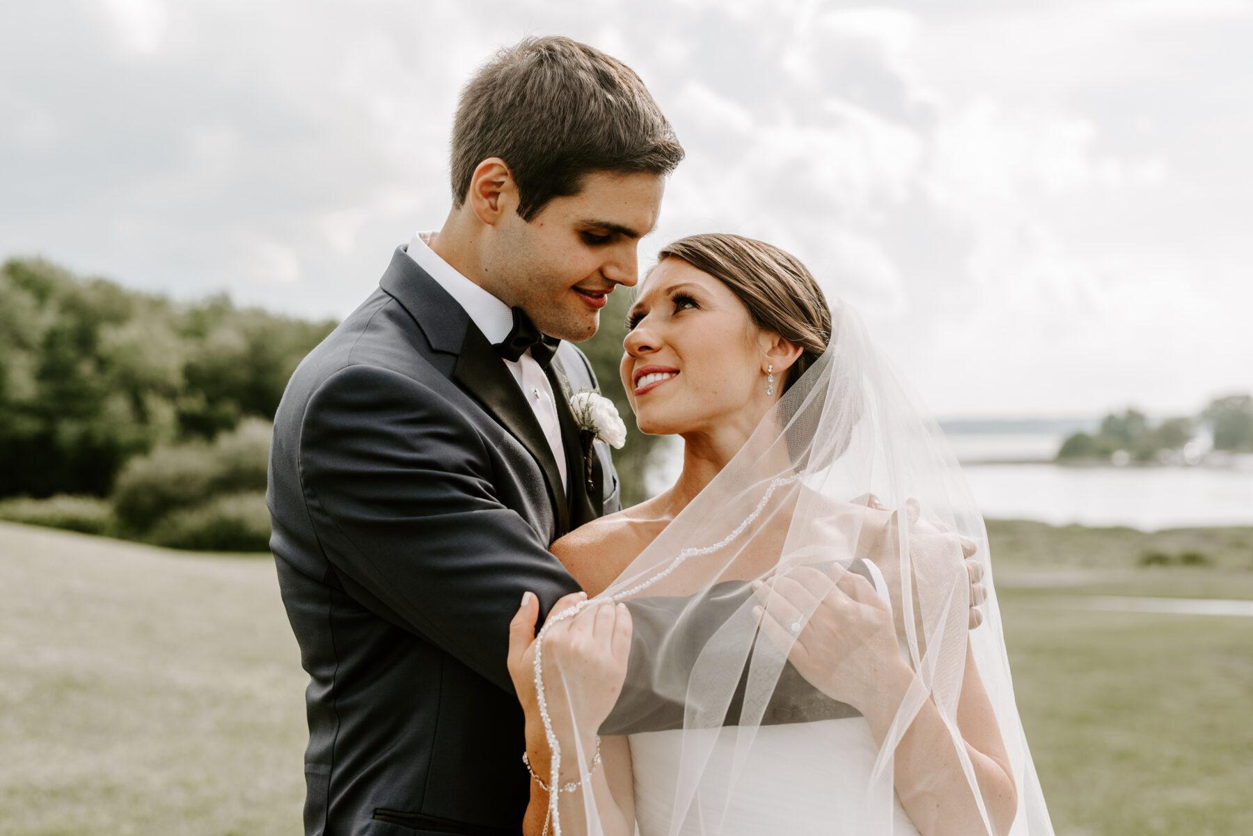 Harbor Lights Warwick Wedding Katherine and Chris Blueflash Photography 9