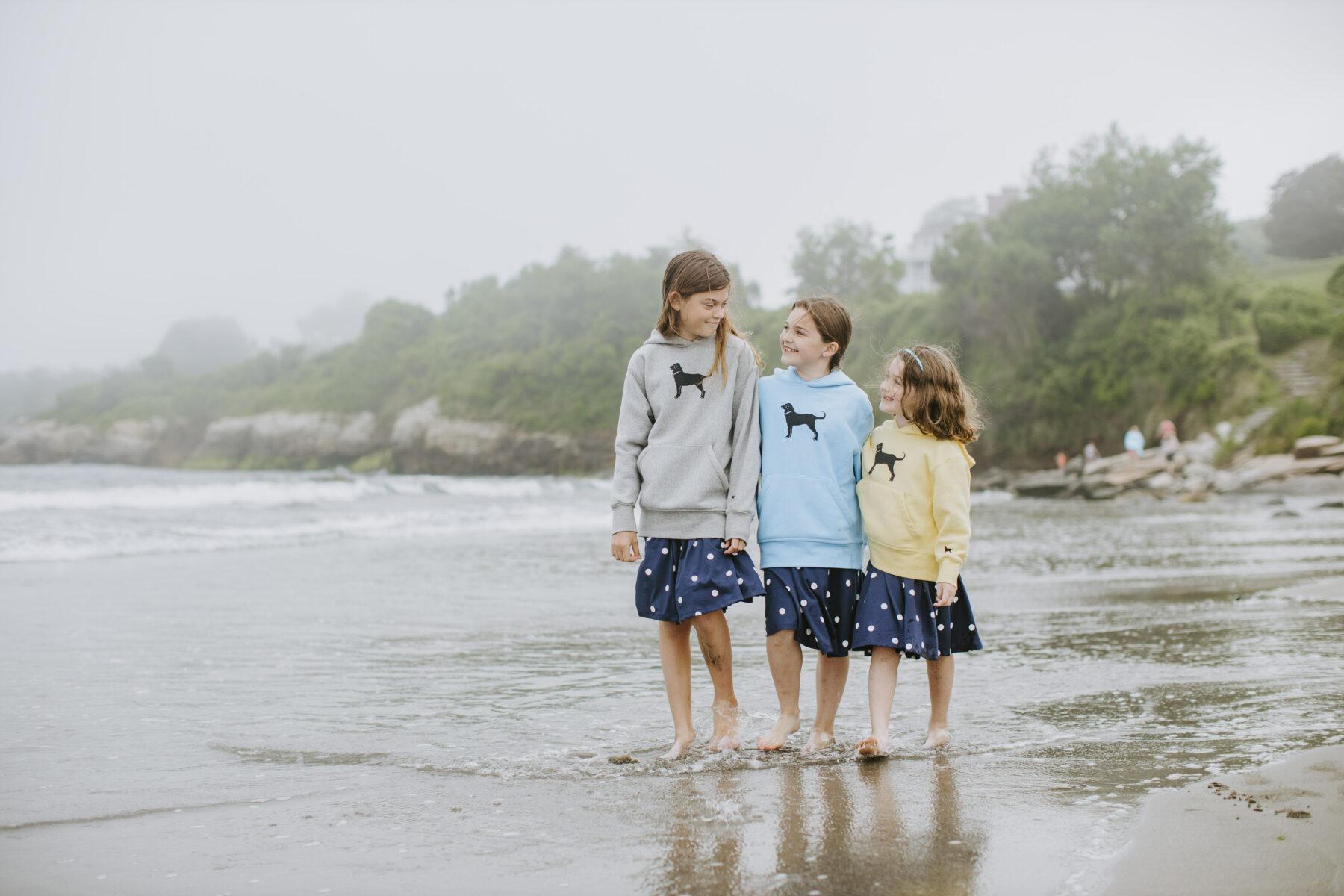 Rhode Island Beach Family Session Jen and Mark Blueflash Photography 8