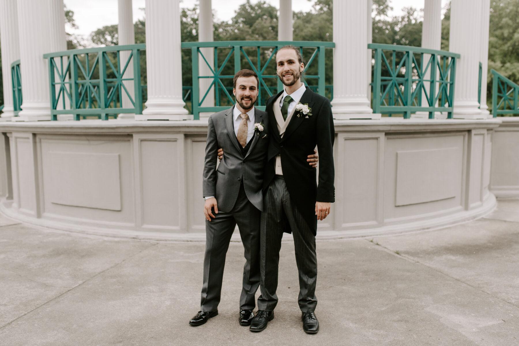 Roger Williams Casino Providence Wedding Emily and Scott Blueflash Photography 16