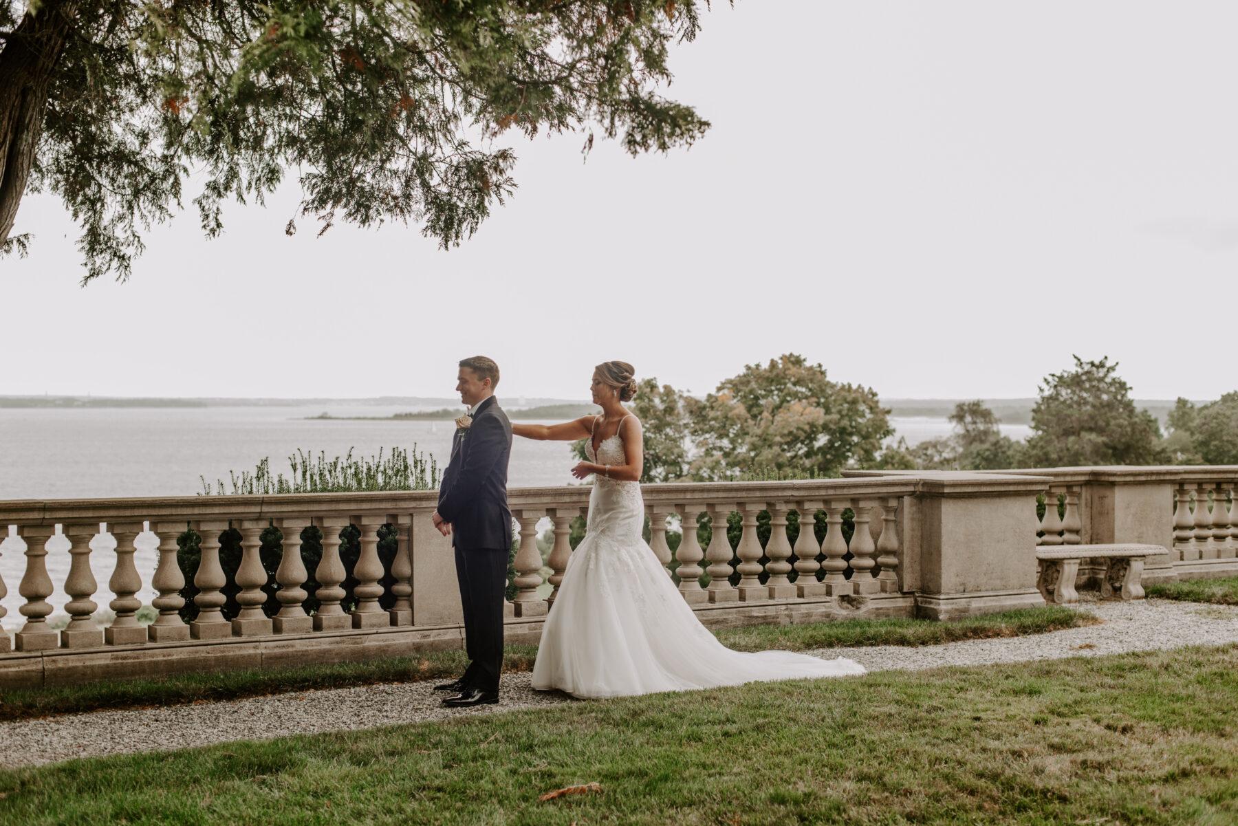 Aldrich Mansion Warwick Wedding Lauren and Paul Blueflash Photography 19