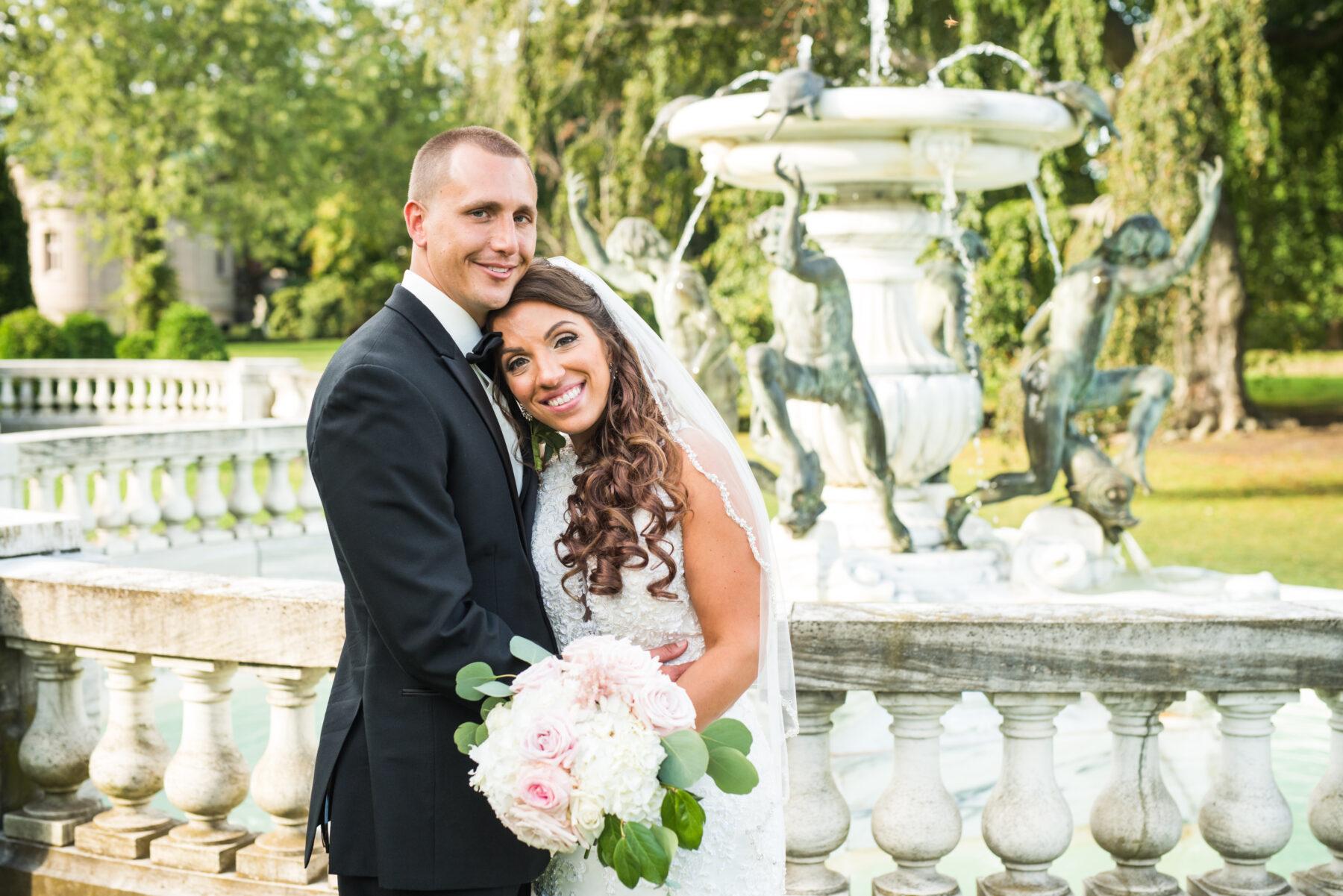 Atlantic Resort Newport Wedding Katie and Jason Blueflash Photography 9