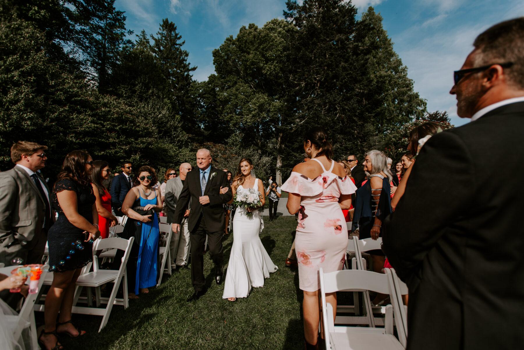 Blithewold Wedding Miranda and Nick Blueflash Photography 12
