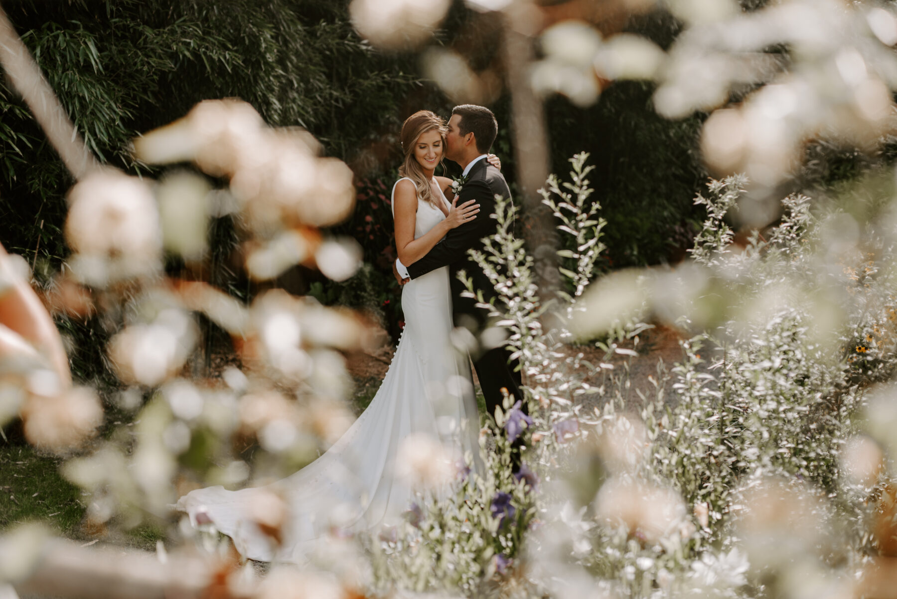 Blithewold Wedding Miranda and Nick Blueflash Photography 14