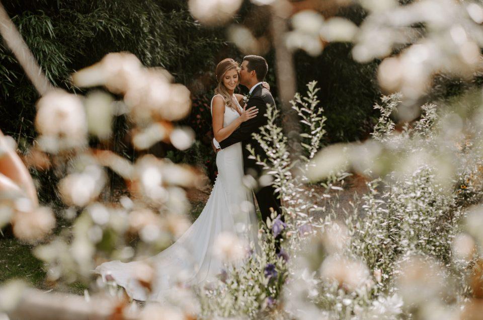Miranda and Nick | Blithewold Wedding