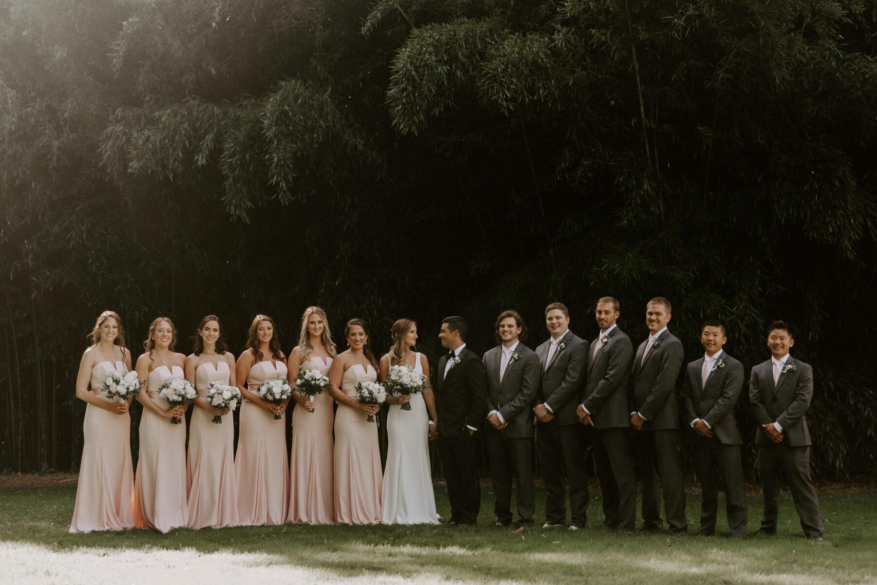 Blithewold Wedding Miranda and Nick Blueflash Photography 17