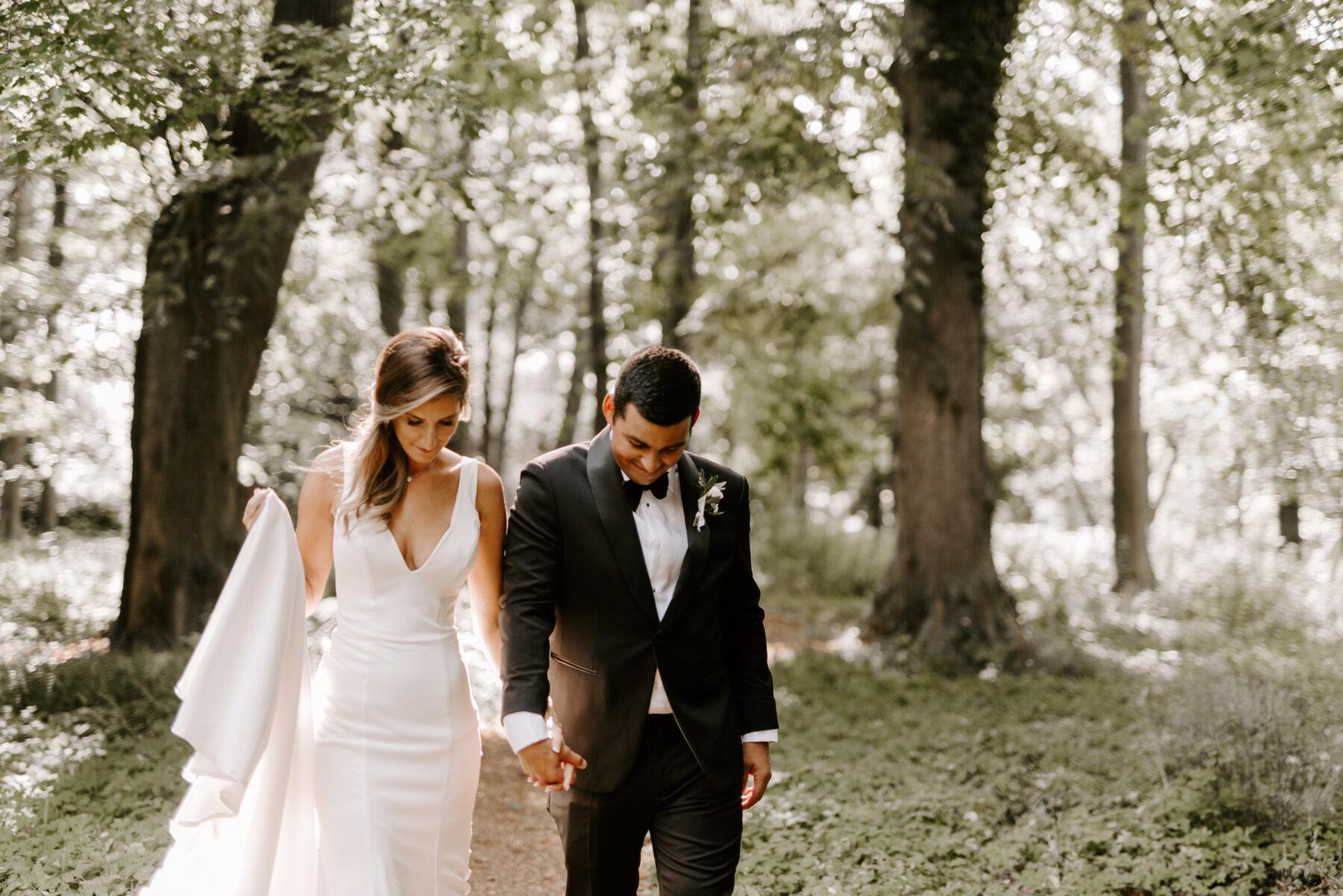 Blithewold Wedding Miranda and Nick Blueflash Photography 18