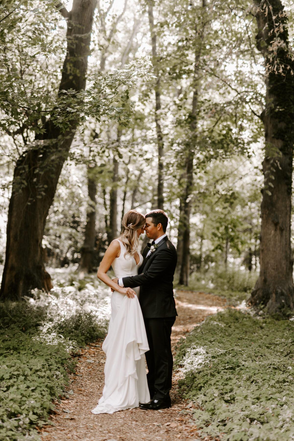 Blithewold Wedding Miranda and Nick Blueflash Photography 19