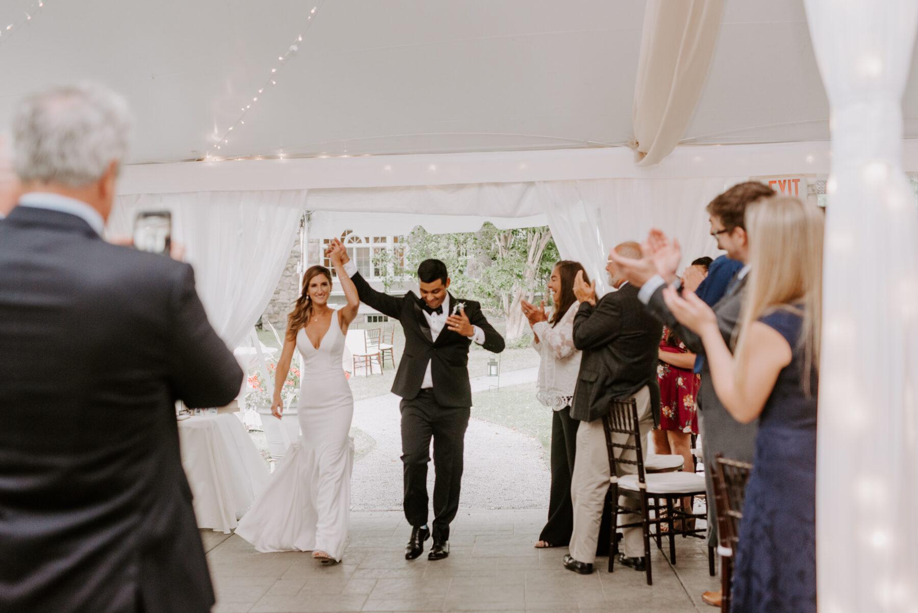 Blithewold Wedding Miranda and Nick Blueflash Photography 6
