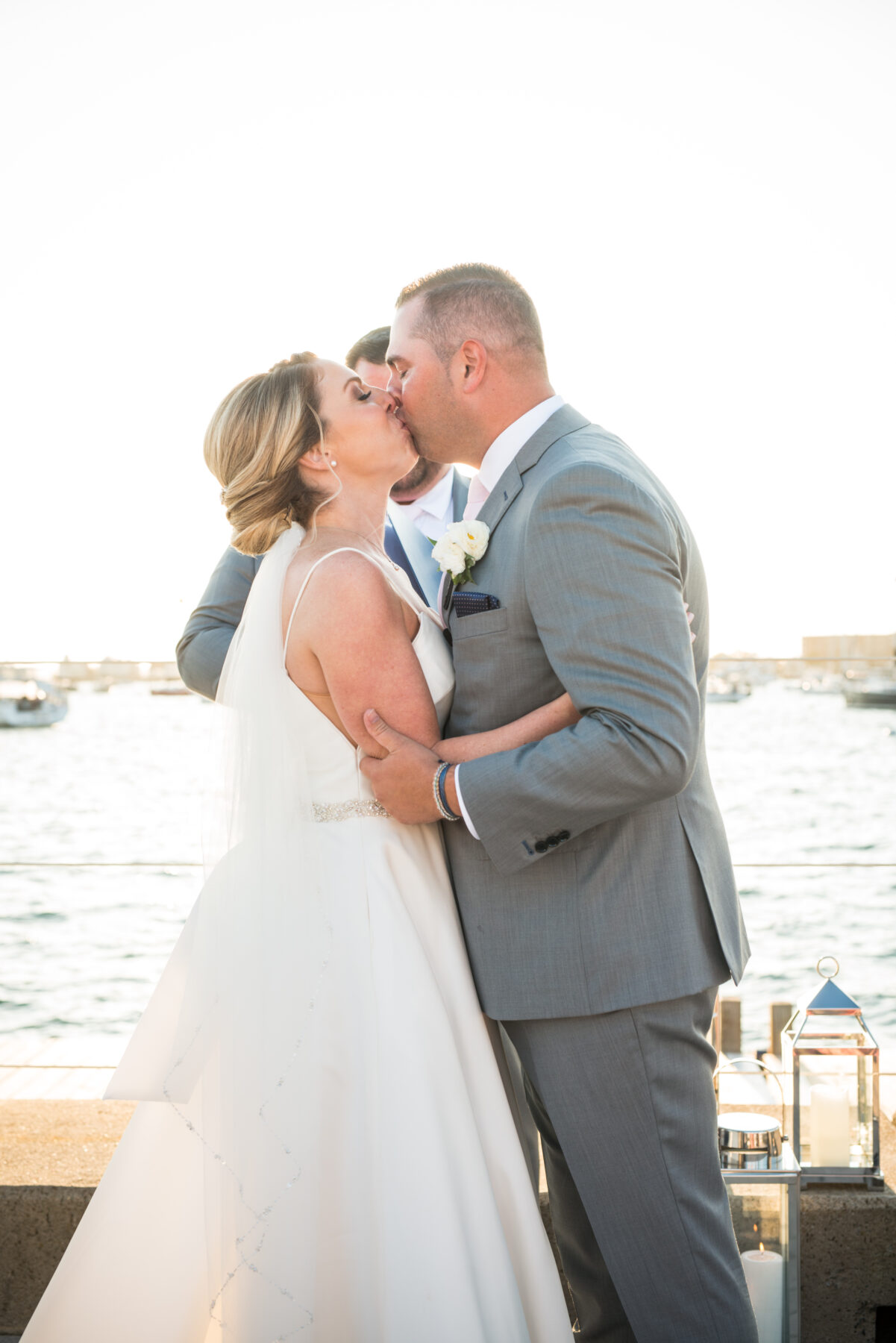Bolhin Newport Wedding Ashley and Andre Blueflash Photography 5