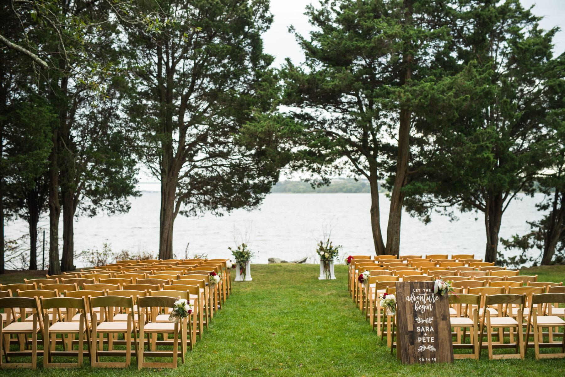 Mount Hope Farm Bristol Wedding Sara and Peter Blueflash Photography 15