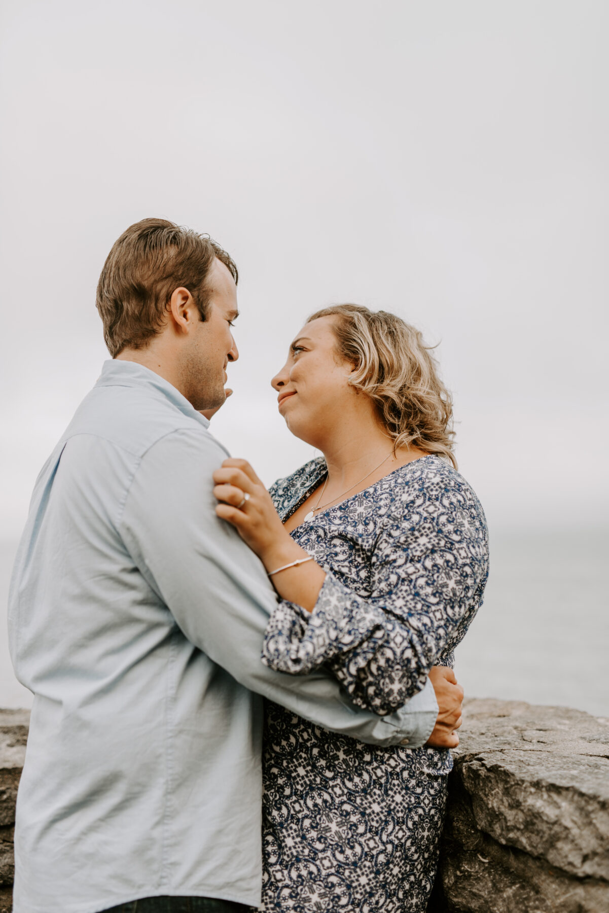 Newport Engagement Christina and Mike Blueflash Photography 9