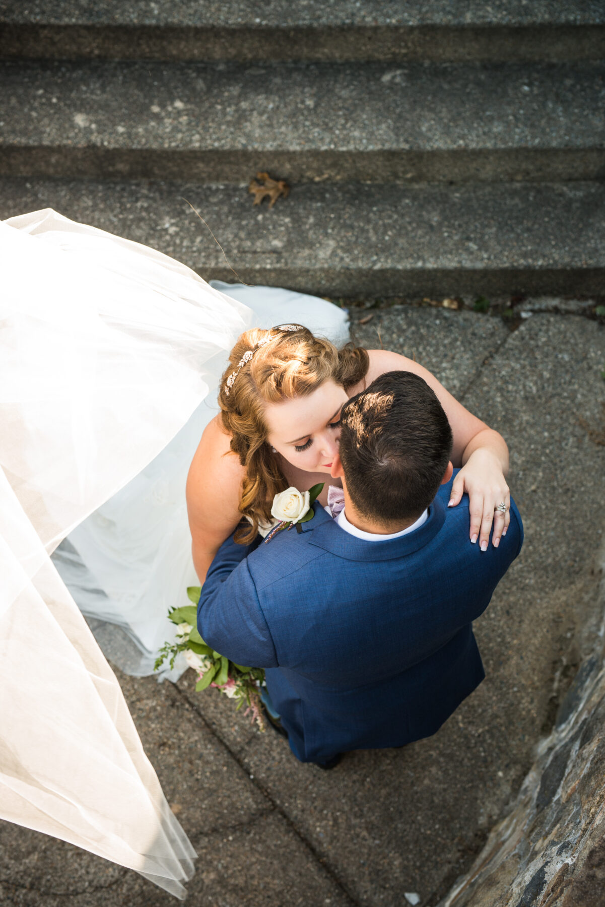 Quonset O Club North Kingstown Wedding Marissa and Alejandro Blueflash Photography 4