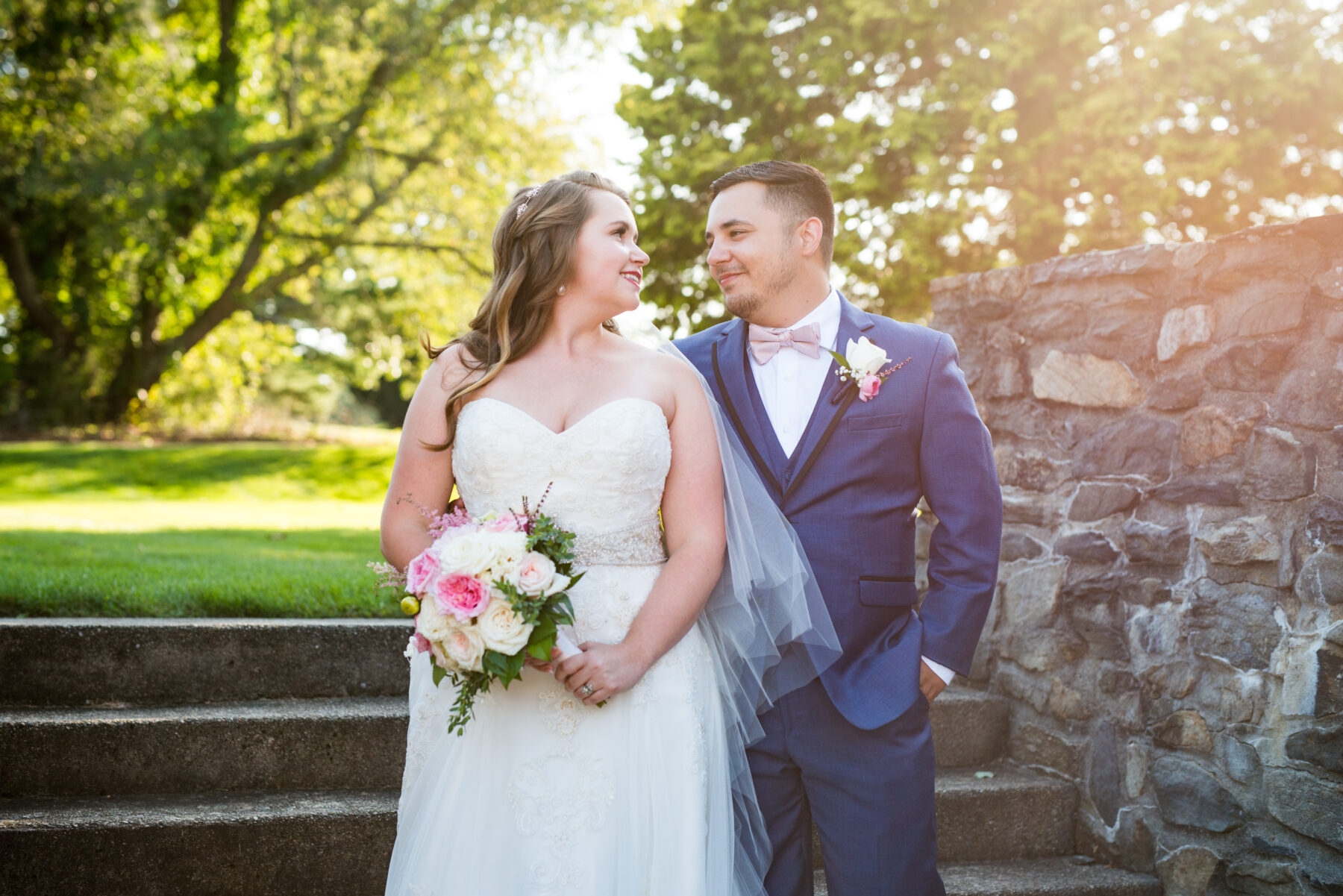 Quonset O Club North Kingstown Wedding Marissa and Alejandro Blueflash Photography 5