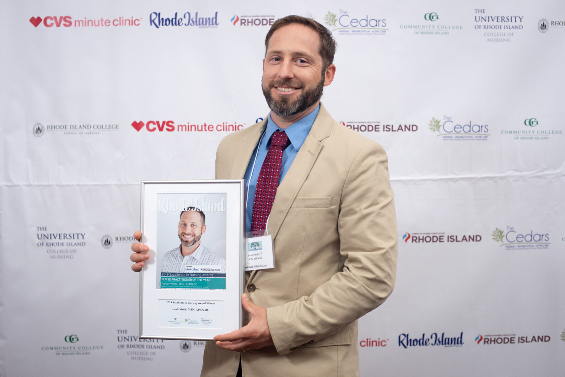 Rhode Island Monthly Excellence in Nursing Awards 2019 Kirkbrae Country Club Blueflash Photography 17