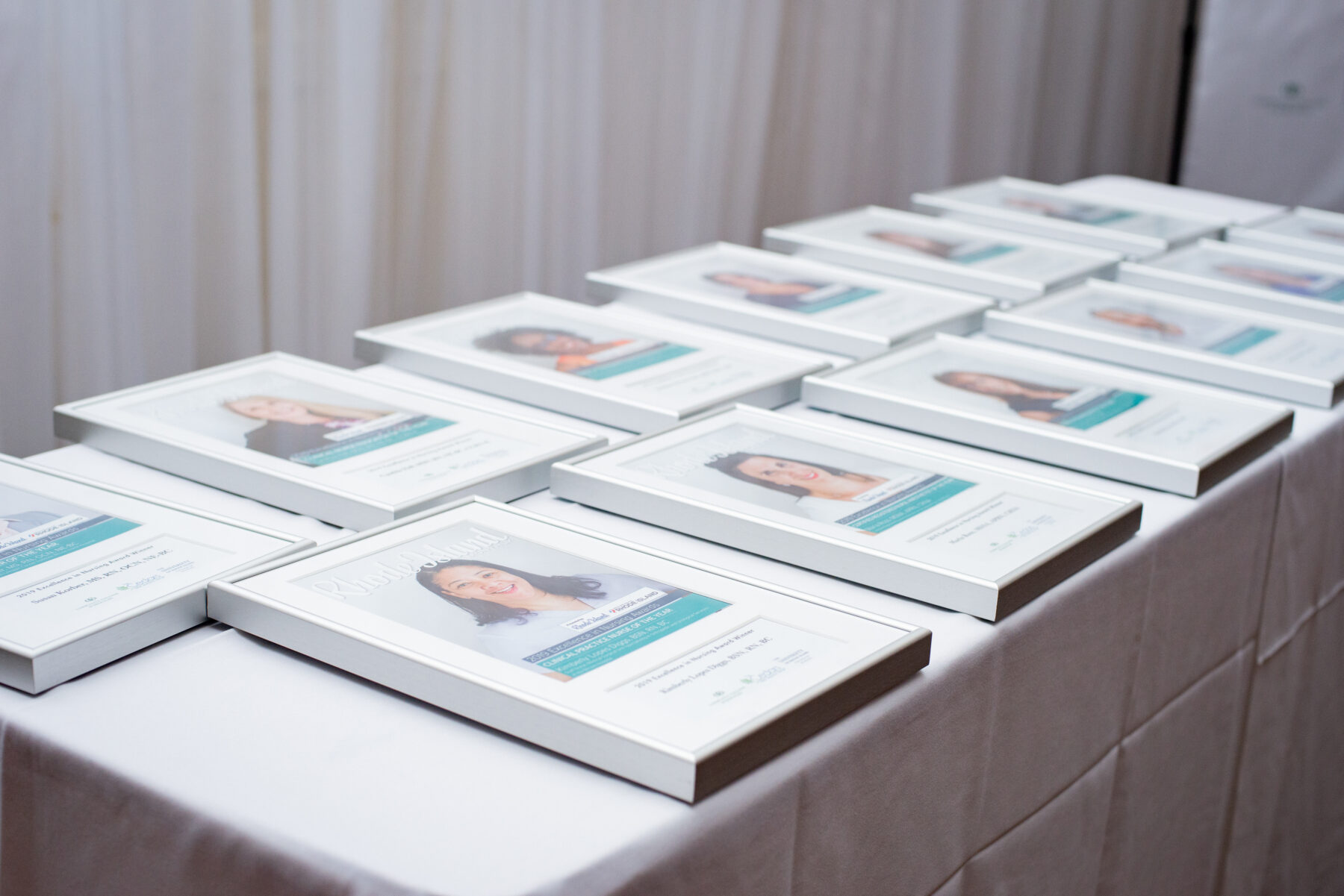 Rhode Island Monthly Excellence in Nursing Awards 2019 Kirkbrae Country Club Blueflash Photography 3