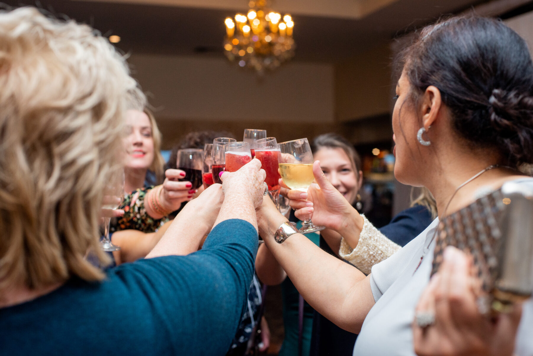 Rhode Island Monthly Excellence in Nursing Awards 2019 Kirkbrae Country Club Blueflash Photography 7