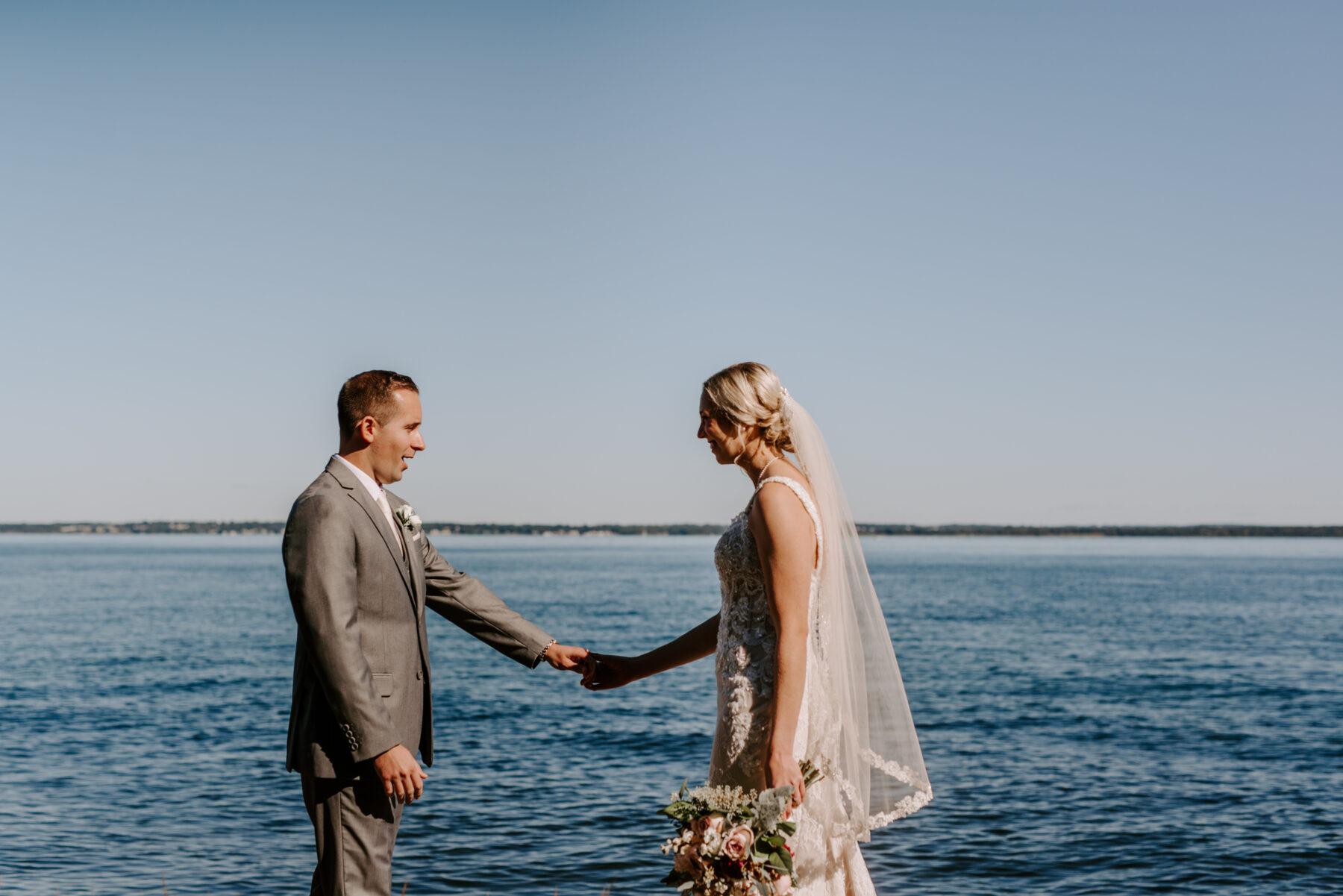 Aldrich Mansion Wedding Jess and Bill Blueflash Photography 15
