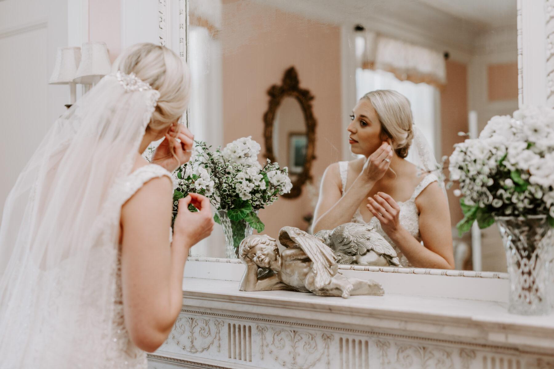 Aldrich Mansion Wedding Jess and Bill Blueflash Photography 26