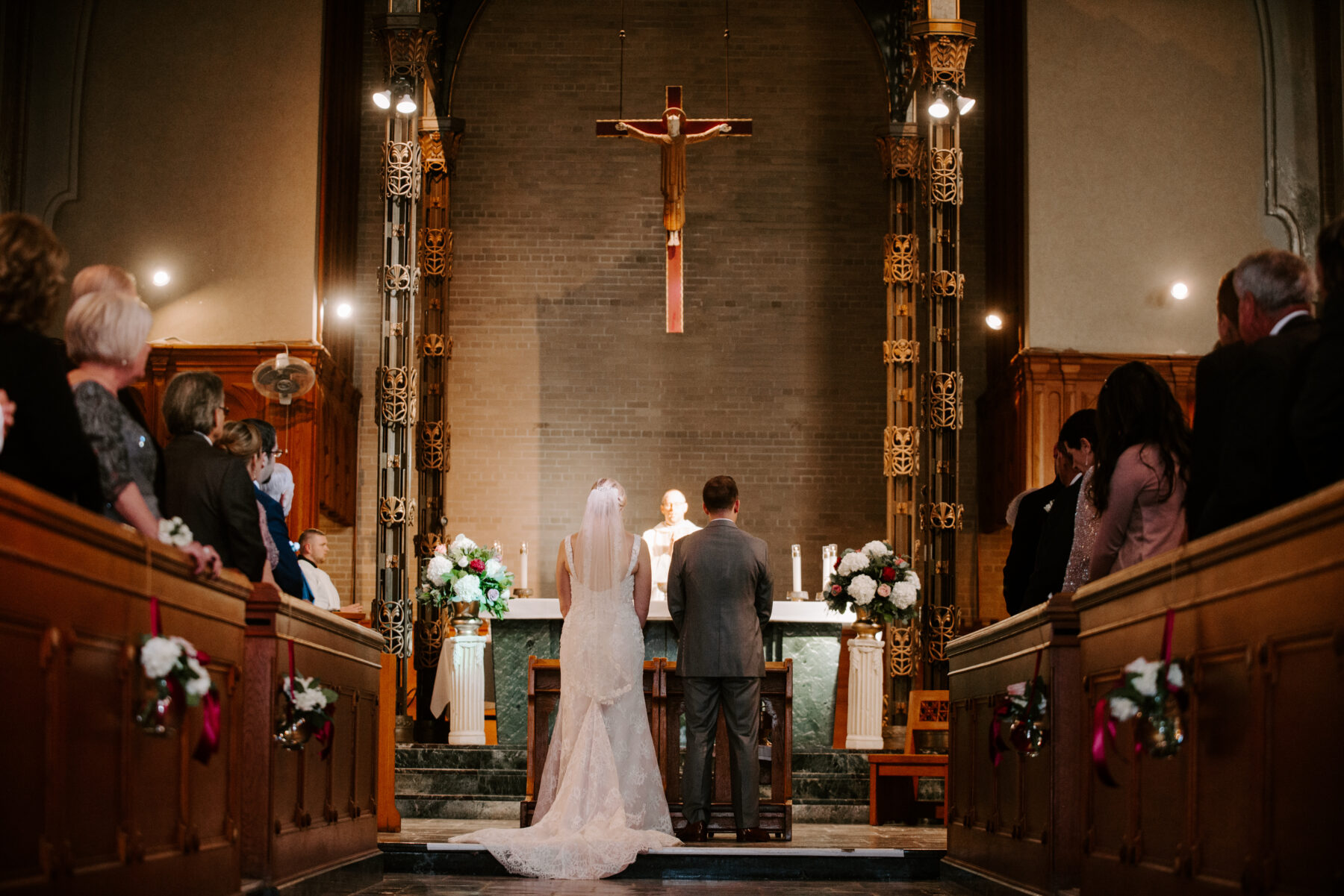 Aldrich Mansion Wedding Jess and Bill Blueflash Photography 6