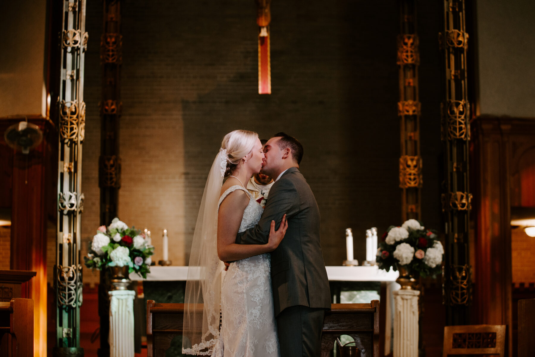 Aldrich Mansion Wedding Jess and Bill Blueflash Photography 7