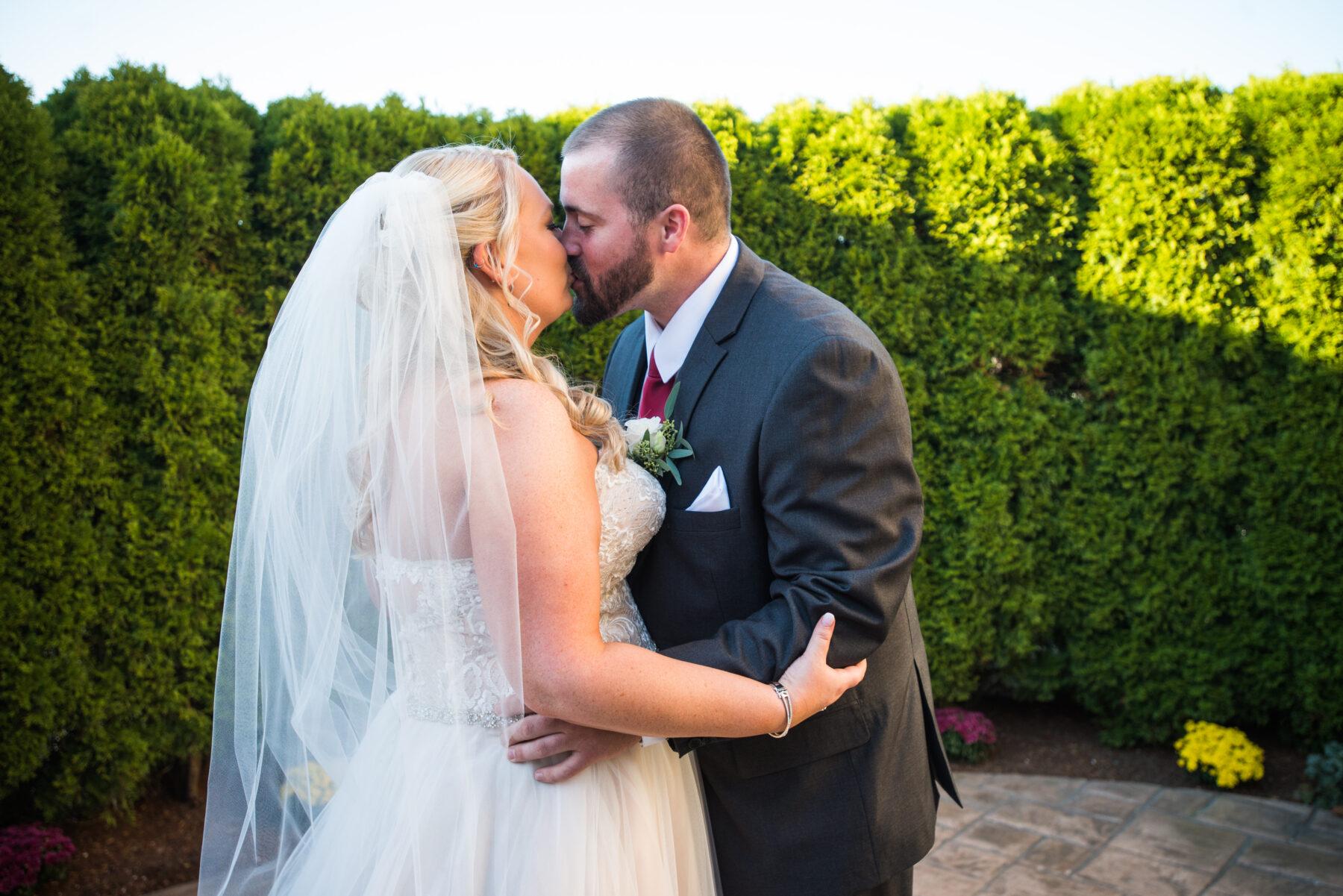 The Villa Wedding Kim and Steve Blueflash Photography 17