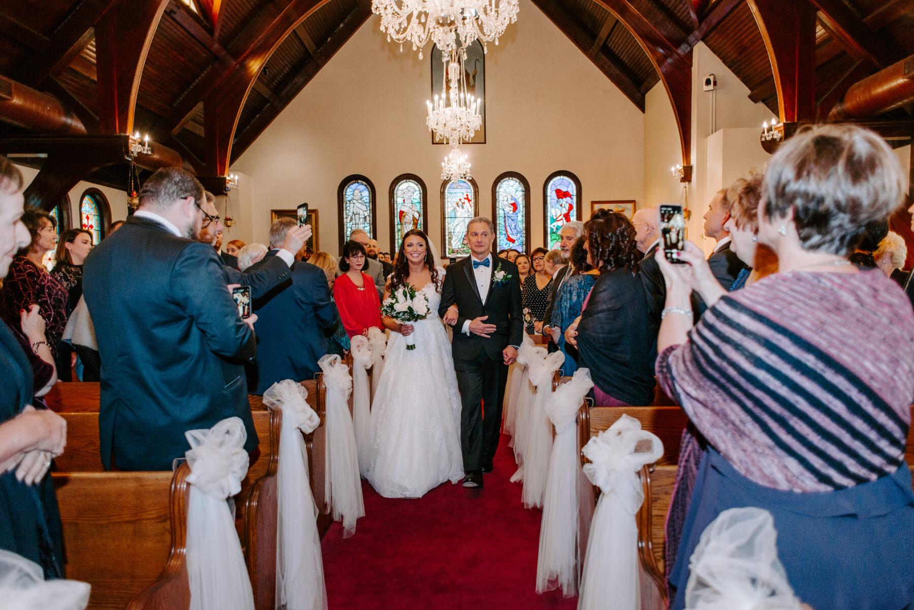Graduate Providence Wedding Alexandria and Mike Blueflash Photography 15
